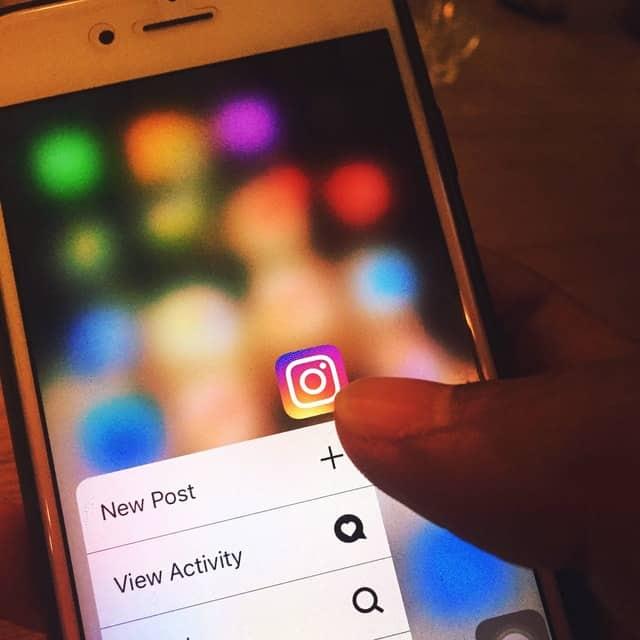 Powerful Instagramming