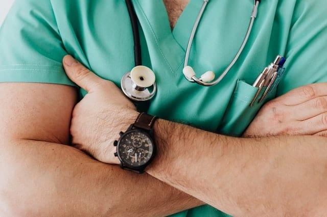 Happy National Nurses Week