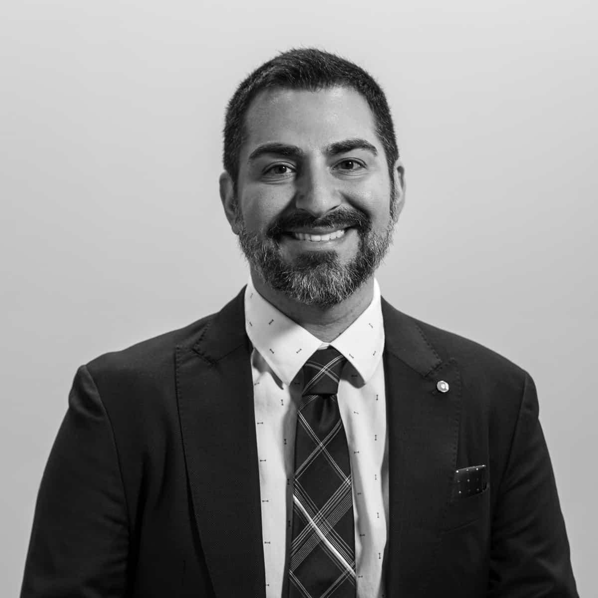 Vahid Farzaneh