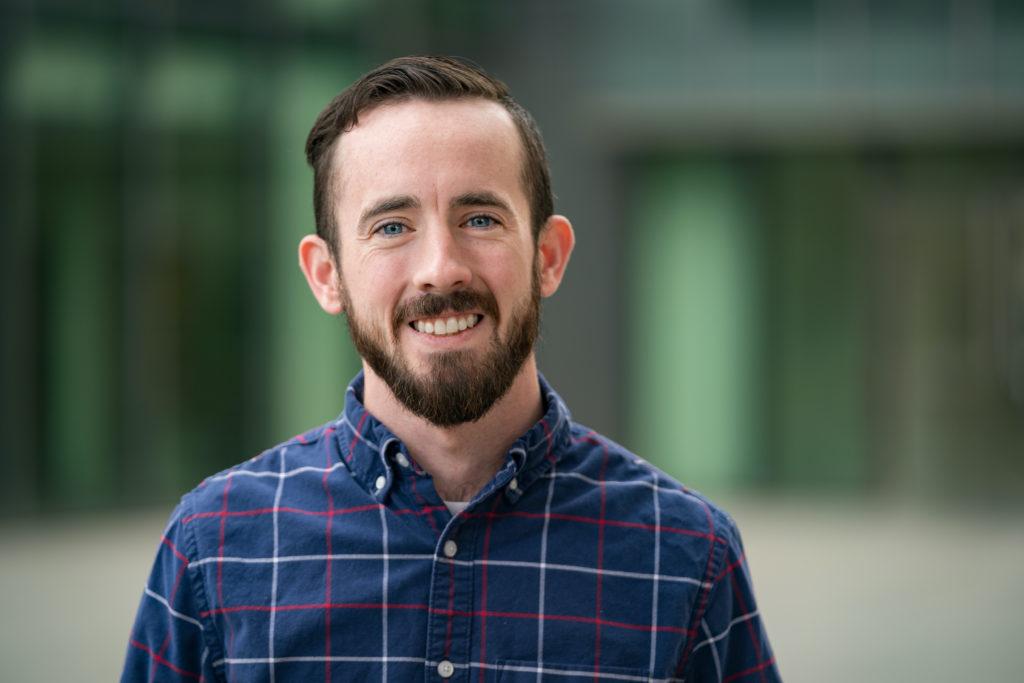 Jake Searock Joins the Team as Digital Marketing Strategist