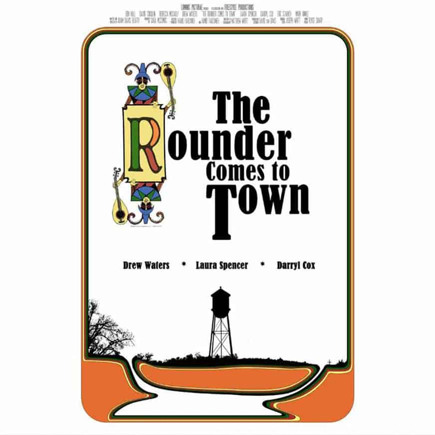 The Rounder Comes to Town